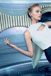 Gemma Ward  - Vogue Magazine (Australia) December 2014 Photos