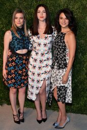 Gillian Jacobs - 2014 CFDA/Vogue Fashion Fund Awards in New York City