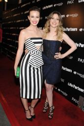 Gillian Jacobs – 'Life Partners' Premiere in Hollywood