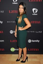 Gina Rodriguez – LATINA Magazine's '30 Under 30′ Celebration in West Hollywood