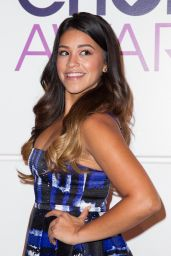 Gina Rodriguez - People