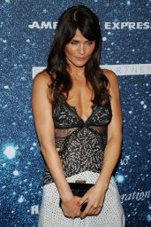 Helena Christensen - 2014 Women