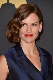 Hilary Swank - 2014 Academy Of Motion Picture Arts And Sciences