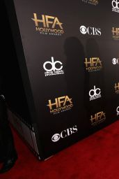 Hilary Swank – 2014 Hollywood Film Awards