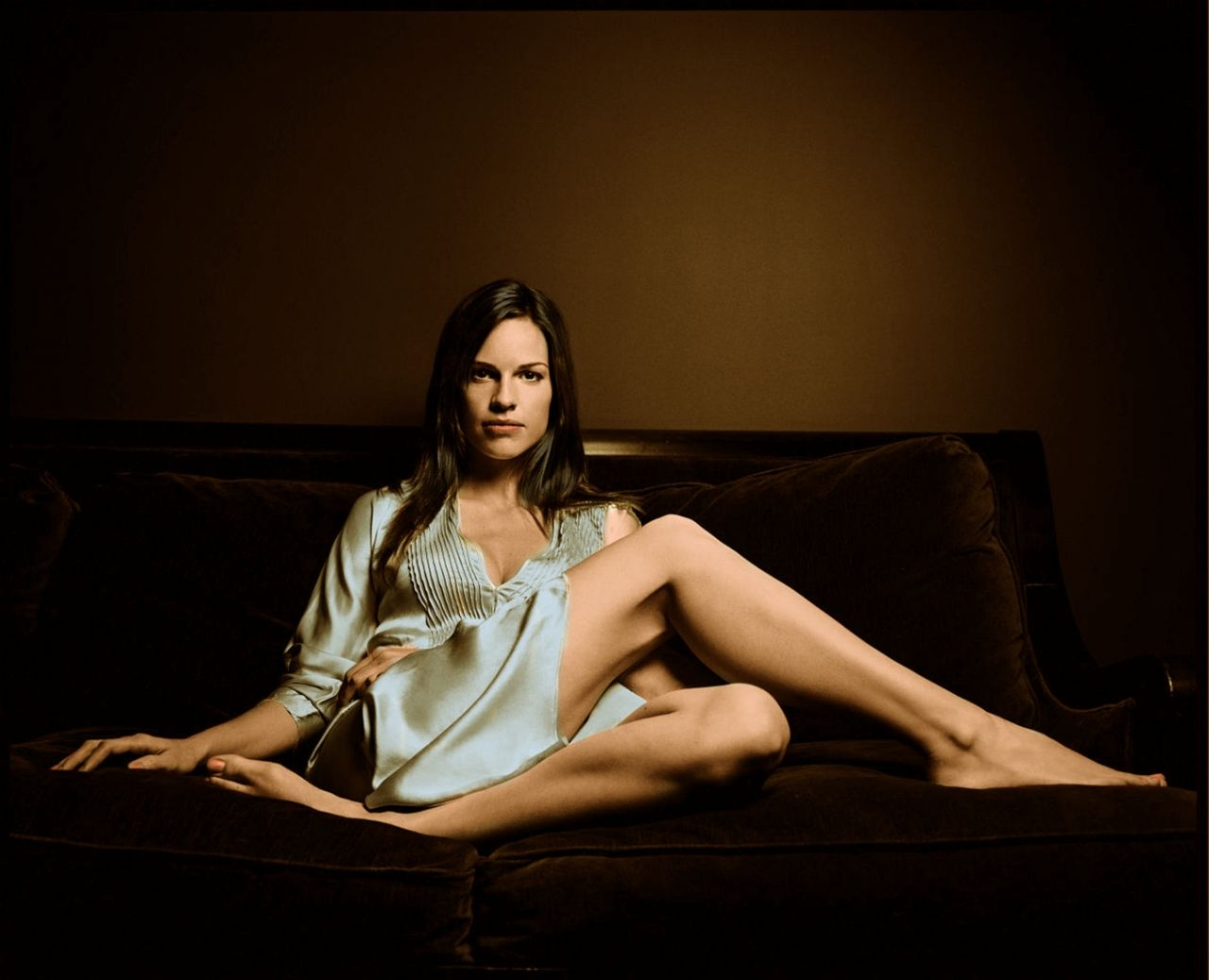 Hilary Swank Wallpapers (+3) - November 2014