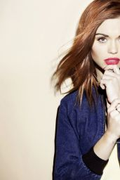 Holland Roden Photoshoot (2014)