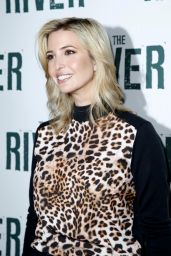 Ivanka Trump at Broadway Opening Performance of