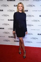 Ivanka Trump - Glamour 2014 Women Of The Year Awards in New York City