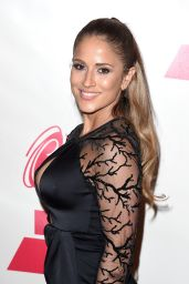 Jackie Guerrido - Latin Grammy 2014 Person of the Year in Las Vegas
