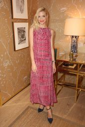 Jaime King - Vogue and Tory Burch Watch Collection in Beverly Hills - November 2014