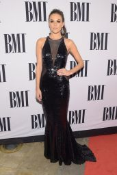 Jana Kramer - 2014 BMI Country Awards in Nashville