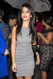 Jasmin Walia – NOW Christmas Party in London – November 2014