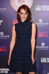 Jena Malone - MTV EMA