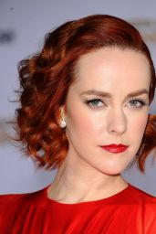 Jena Malone – 'The Hunger Games: Mockingjay Part 1′ Premiere in Los Angeles
