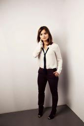 Jenna Coleman -