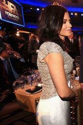 Jenna Dewan Tatum – 2014 Hollywood Film Awards