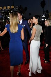 Jenna Dewan Tatum – 2014 Hollywood Film Awards