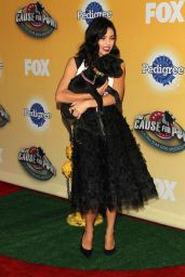 Jenna Dewan Tatum – FOX's Cause For PawsAn All-Star Dog Spectacular in Santa Monica