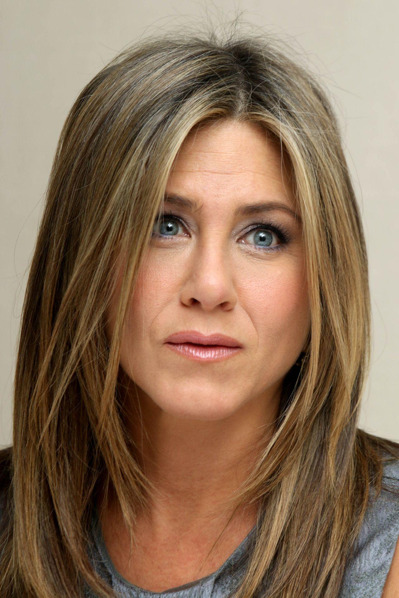 Jennifer Aniston Cake Amp Horrible Bosses 2 Press Conference
