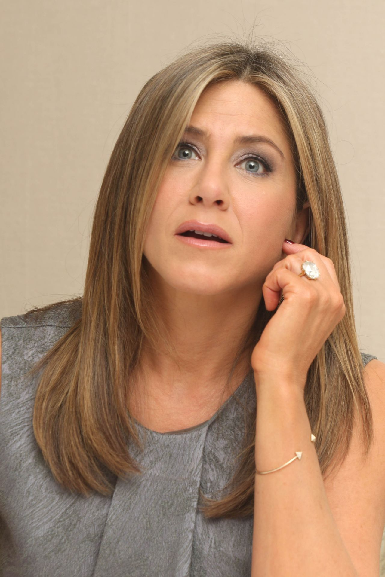 Jennifer Aniston Cake Amp Horrible Bosses 2 Press