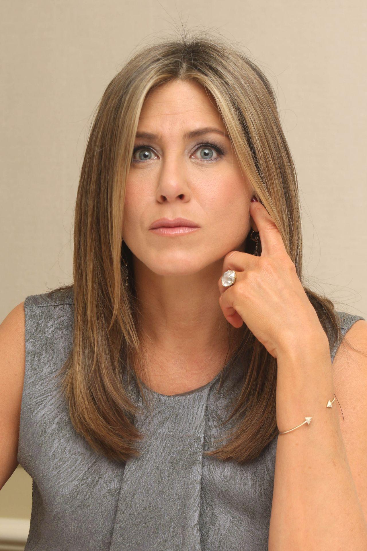 Jennifer Aniston - 'Ca...