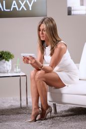 Jennifer Aniston - Variety Studio: Actors On Actors Presented by Samsung Galaxy in Los Angeles