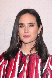 Jennifer Connelly – Louis Vuitton Monogram Celebration in New York City