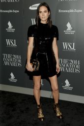 Jennifer Connelly - WSJ Magazine 2014 Innovator Awards in New york City