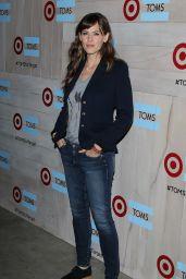 Jennifer Garner - TOMS For Target Launch Event - November 2014