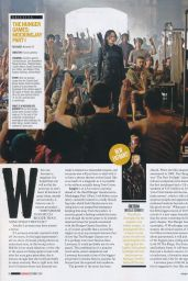 Jennifer Lawrence - Empire Magazine December 2014 Issue