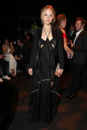 Jennifer Lawrence – 'The Hunger Games: Mockingjay Part 1′ Premiere Afterparty in Los Angeles