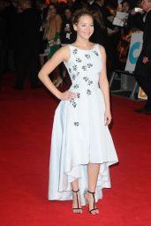 Jennifer Lawrence – 'The Hunger Games: Mockingjay Part 1′ Premiere in London