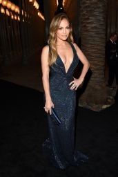 Jennifer Lopez – 2014 LACMA Art + Film Gala in Los Angeles