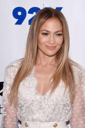 Jennifer Lopez - 92nd Street Y Presents in New York City