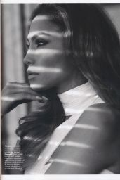 Jennifer Lopez - Elle Magazine (UK) October 2014 Issue