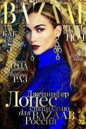 Jennifer Lopez - Harper
