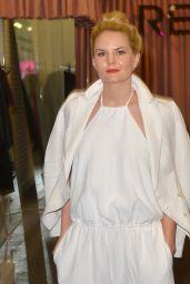 Jennifer Morrison & Jamie Chung - Revolve Pop-Up Store at The Grove in West Hollywood