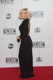 Jenny McCarthy - 2014 American Music Awards in Los Angeles