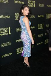 Jenny Slate – HFPA & InStyle Celebrate 2015 Golden Globe Award Season in West Hollywood