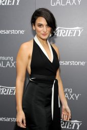 Jenny Slate – Variety Studio: Actors On Actors in Los Angeles – November 2014