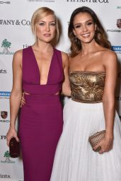 Jessica Alba - The 2014 Baby2Baby Gala in Culver City