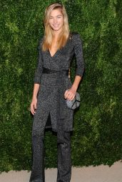 Jessica Hart – 2014 CFDA/Vogue Fashion Fund Awards in New York City