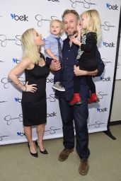 Jessica Simpson - Jessica Simpson Collection Event in Dallas - November 2014