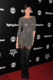 Jessica Sutta – FIAT Xclusive Night Celebrating The Launch Of The All-New Fiat 500X in Hollywood
