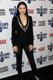 Jessie J - 2014 Musicians on Call