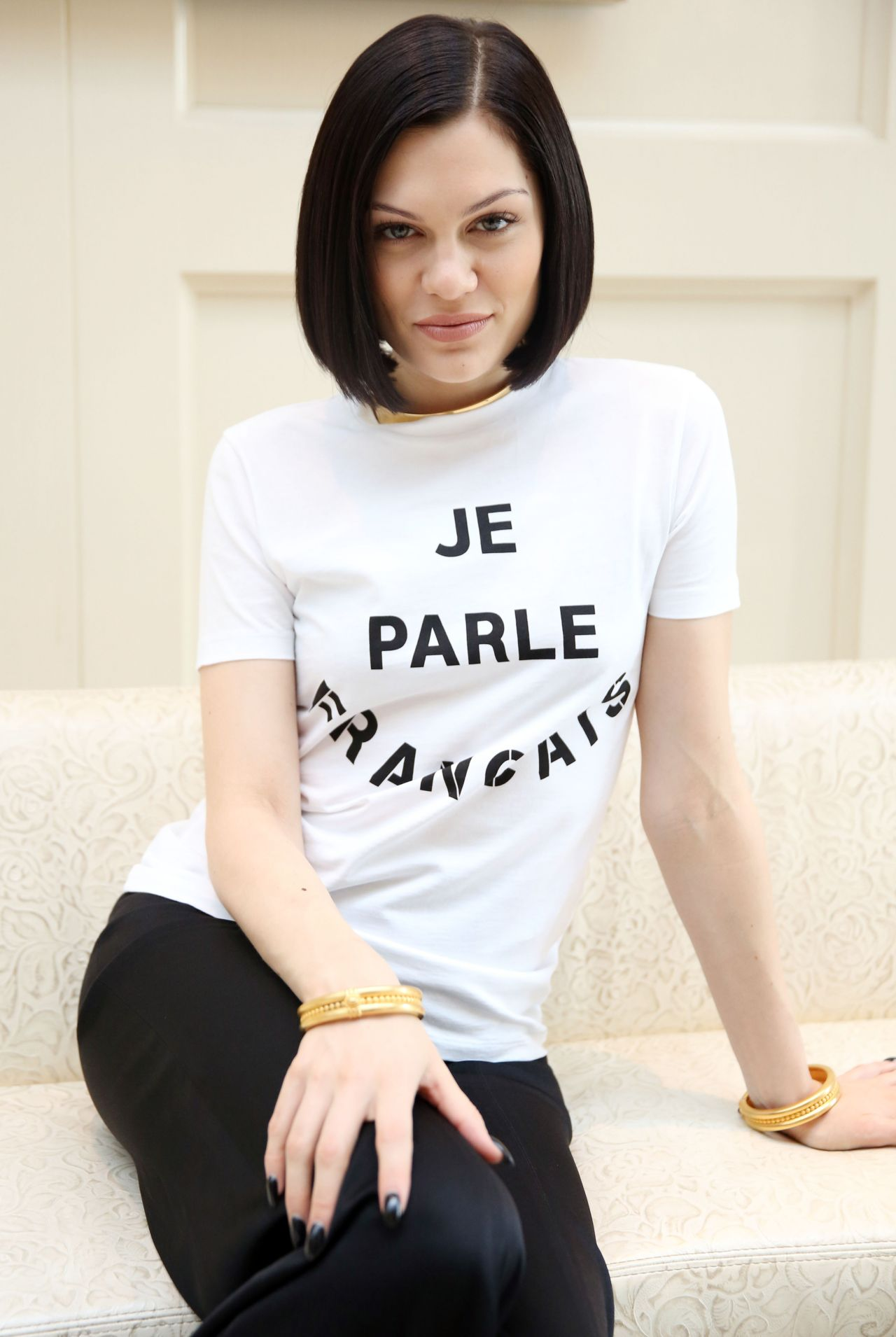 Jessie J Photoshoot (2014)