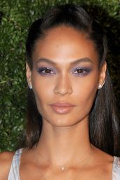 Joan Smalls - 2014 CFDA/Vogue Fashion Fund Awards in New York City
