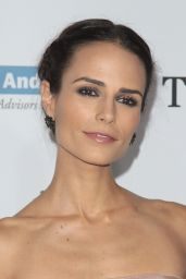 Jordana Brewster - The 2014 Baby2Baby Gala in Culver City