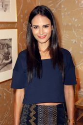 Jordana Brewster – Vogue & Tory Burch Celebrate The Tory Burch Watch Collection – November 2014