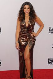 Jordin Sparks – 2014 American Music Awards in Los Angeles